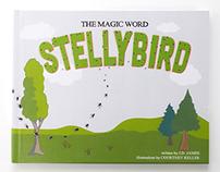 The Magic Word Stellybird