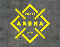 Cross Arena Gym