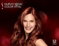 SEDAL - Color Vital