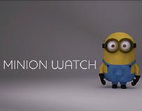 Minion watch