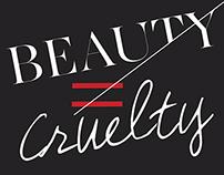 Anti Animal Cruelty Campaign