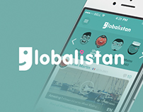 Globalistan - The place to share