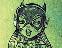 Bat-rubik