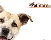 Branding - PetStore
