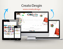 creato.design