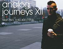 AnalogJourneys XII