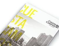 Brochure Cuesta Campos