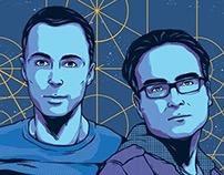 The Big Bang Theory Expo