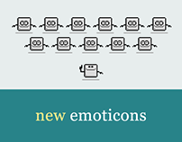 New Emoticons
