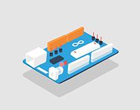 TechMake Electronics