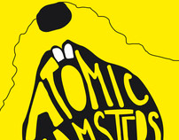 Atomic Hamsters