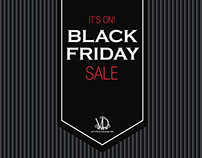 Black Friday - Victordzenk