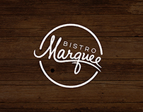 Bistro Marquee