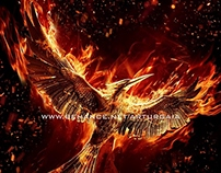 THE HUNGER GAMES - MOCKINGJAY - PART II
