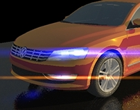 HMI for Automotive applications