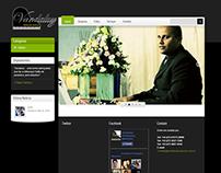 Web Site Vandaluz