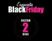 Newsletter Black Friday - Doce Beleza