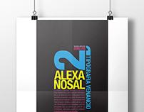 Posters Typográficos