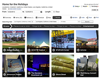 Travel Itinerary Manager