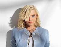 Comfort Zone Fashion | XL Spring Style | Gilda
