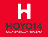 HOYO 14 / Corporativo