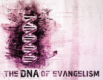 The DNA of Evangelism - Sermon Series