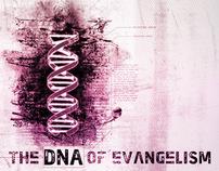 The DNA of Evangelism - Sermon Series