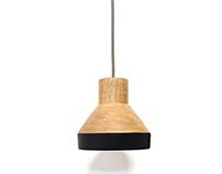 Lámpara TORNE / TORNE Lamp