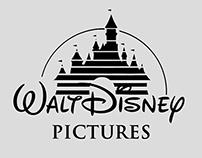 Walt Disney Pictures Intro