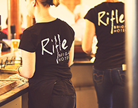 Rifle Brigade Hotel