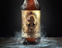 Afromestizo beer