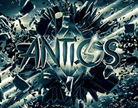 Antics Artwork