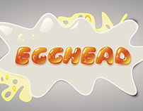 Branding for EggHead Advertising