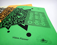 Projeto Fanzine - O modo de ver do designer