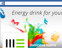 MEDIA ENERGY - Facebook header
