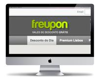 Freupon - Group Buying