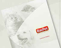 Catálogo de Produtos - Dalpet