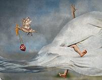 Transmigration - A Mural Concept