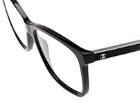 CHANEL Glasses - 360 and still life