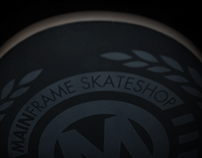 MainFrame Skateshop