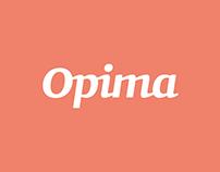 Opima / Branding