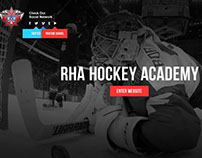 Russian Hockey Academy