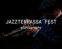 JAZZTERRASSA FESTIVAL. Event photography