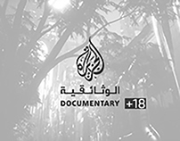 Al Jazeera Documentary Channel +18