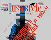 LussoStyle #29 - Settembre 2015