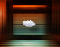 Le Premier Nuage - The First Cloud