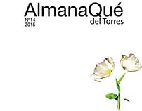 Revista AlmanaQué