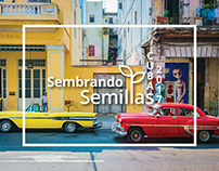 Sembrando Semillas Book Project