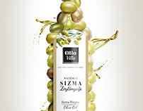 Oliovilla Bottle Visual