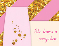 Misc. Party Invitations